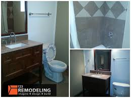 how to redo bathroom cabinets for cheap basement remodeling refinishing services in chicago