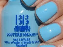 nail polish blue nails amazing light blue matte nail polish love
