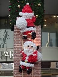 santa balloon delivery balloon santa chritsmas santa christmas balloons
