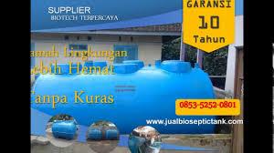 Bio Bandung harga biotech septic tank bandung harga septic tank bio murah