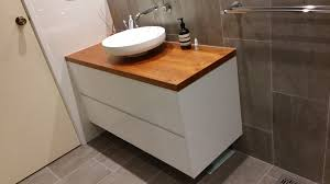 Bathroom Furniture Melbourne How Much Does A Makeup Vanity Cost How Much Do Bathroom Cabinets