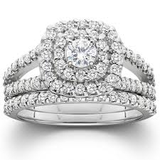 wedding ring sets his and hers cheap wedding rings wedding band sets for him and his promise