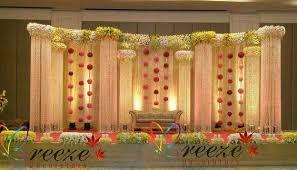 Wedding Backdrop Coimbatore Wedding Stage Decorators In Coimbatore Events Planners In