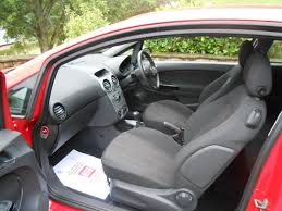 vauxhall corsa 1 4 sxi car for sale llanidloes powys mid wales
