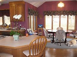 what paint colors go well with honey oak cabinets what colors go well with my oak kitchen dinette