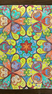 kaleidoscope wonders color art imgur colored