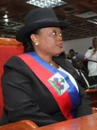 etienne bureau haïti flash le bureau de la sénatrice étienne dément et condamne