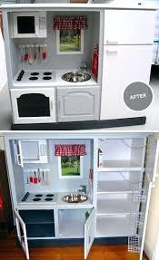 Play Kitchen Ideas Diy Kitchen Garno Club