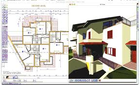free 3d house design software contemporary 3d house designing