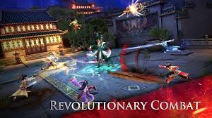 age of wushu dynasty android apps on google play
