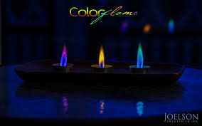 colorflame official site colorflame tea light candles