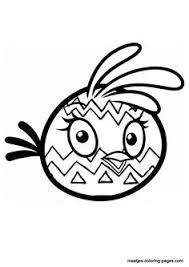 angry birds coloring pages easter angry birds coloring pages