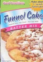 buy funnel cake batter mix 2 boxes in cheap price on alibaba com