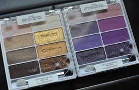 Wet N Wild Halloween Makeup by Wet N Wild Le 8 Pan Color Icon Eyeshadow Palettes In Flirting At