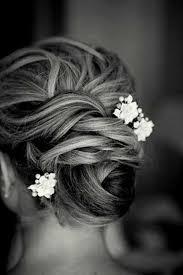 flower hair bun 25 best hair updos 2015 2016 hairstyles haircuts 2016 2017