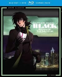 darker than black darker than black complete season 2 blu ray
