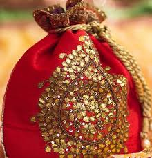 indian wedding favors from india hindu wedding favors potli indian wedding favor multiutility