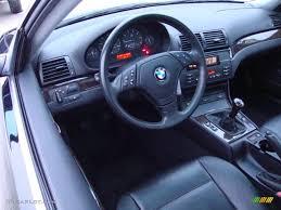 2000 bmw 328i black interior 2000 bmw 3 series 328i coupe photo 43284823