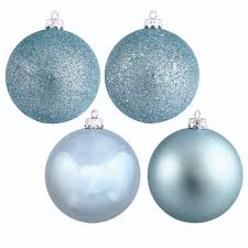 christmas ornaments 12 inch plastic ornaments christmastopia com