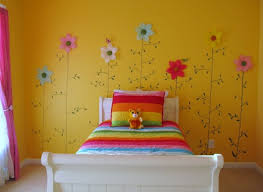 Bedroom  Awesome Bedroom Paint Color Ideas For Kids Rooms With - Painting for kids rooms
