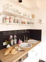 tafelfarbe küche die schönsten ideen mit tafelfarbe tafellack und tafelfolie
