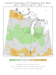 Map Of Central Illinois by July Weather Summary Another Wet Month For Parts Of Central Il