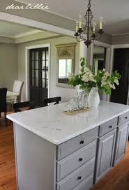 painted kitchen cabinets gray horse by benjamin moore jillian