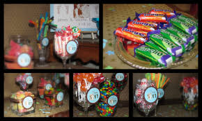 candy table ideas for baby shower images handycraft decoration ideas
