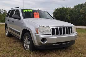 2005 grand jeep for sale stg auto lutz fl