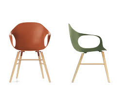 elephant upholstered restaurant chairs from kristalia architonic