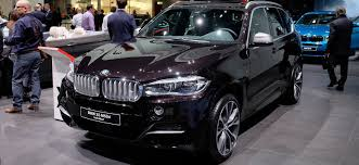 Bmw X5 7 Seater 2015 - fastest 7 seater cars speedy and spacious carwow
