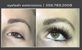 Do Eyelash Extensions Ruin Your Natural Eyelashes Eyelash Extensions Before And After Pictures