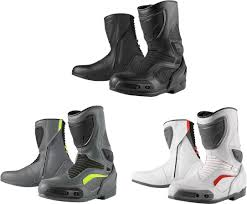 motorcycle riding leathers mens icon overlord leather ce certified motorcycle riding boots