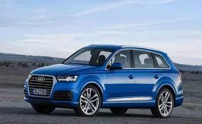 bmw x7 vs audi q7 audi q7 price in india images mileage features reviews audi cars