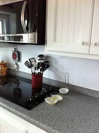 faux tin kitchen backsplash 1 1 4 pattern faux tin backsplash roll wc 20 white ceiling