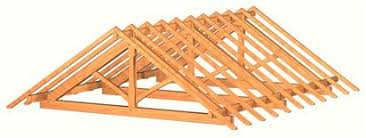 Hip Roof Trusses Prices Trussed Roof U0026 Roof Truss Spacing