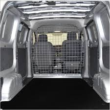 nissan nv200 adrian steel protexx and ranger design nissan nv200 bulkheads