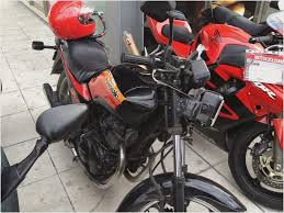 kawasaki gpz 550 for sale owners guide books motorcycles catalog