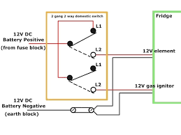 wiring diagram how to wire it wiring a 2 way switch electrics