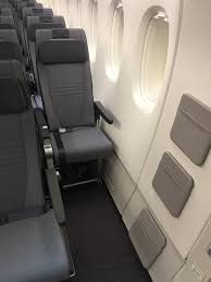 Most Comfortable Airlines Airways Exclusive Presenting The New Singapore Airlines Skyroom