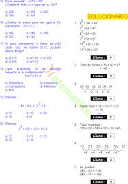 problemas razonados para cuarto grado matemáticas 20 problemas resueltos de tercer grado de primaria 2 gif