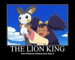 The Lion King Meme - lion king meme by pupurin memedroid