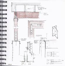 how does an architect design part 1 u2026sketching ideas u2013 think