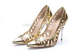 meufuturocantinho ladies u0027s dress footwear gold
