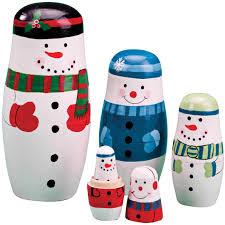 snowman curtains kitchen snowman nesting dolls holiday nesting dolls miles kimball