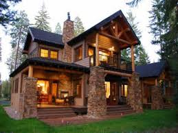 small style home plans mountain lodge style home plans small craftsman style house plans
