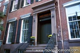 locations for barefoot in the park 1967