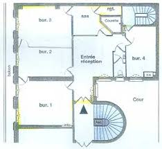 plan des bureaux chugulu met à disposition un de ses bureaux