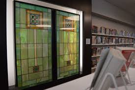 stained glass windows find new homes in cedar rapids after