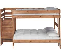 Badcock Lake Worth Fl by Bunk Beds Pulaski Cortina Bedroom Set Badcock Furniture Bunk